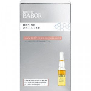 BABOR Doc.Glow Booster Bi-Phase Ampoules