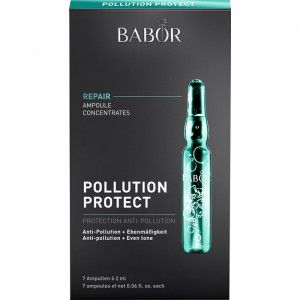 BABOR AMP.CONCENTR.Repair Pollution Protect