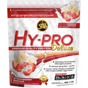 HY-PRO DELUXE STRAWBERRY-BANAN
